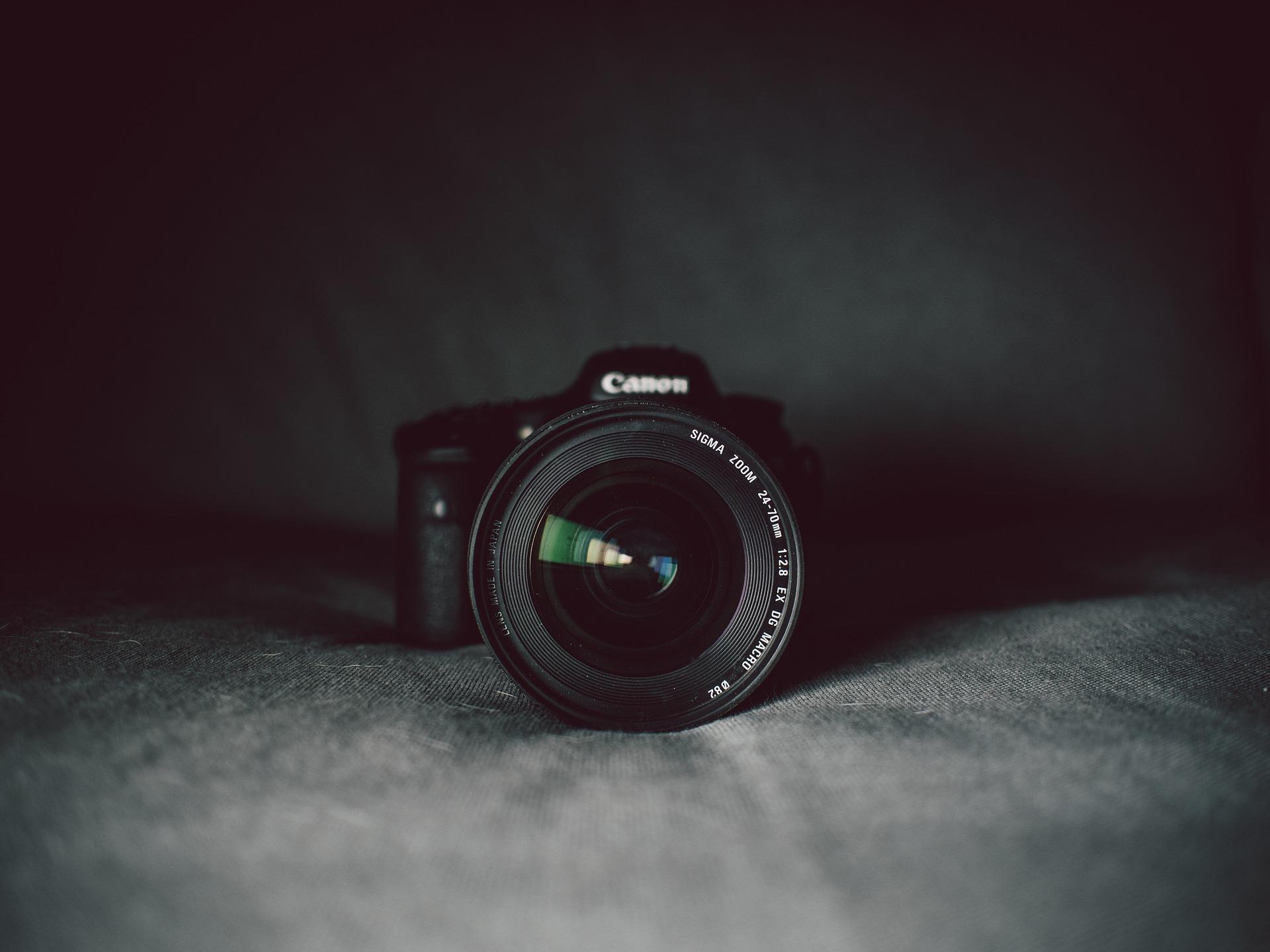 audiovisuals i fotografia