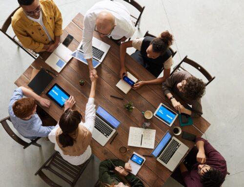 Cambios en la estrategia comunicativa que te pueden llevar al éxito
