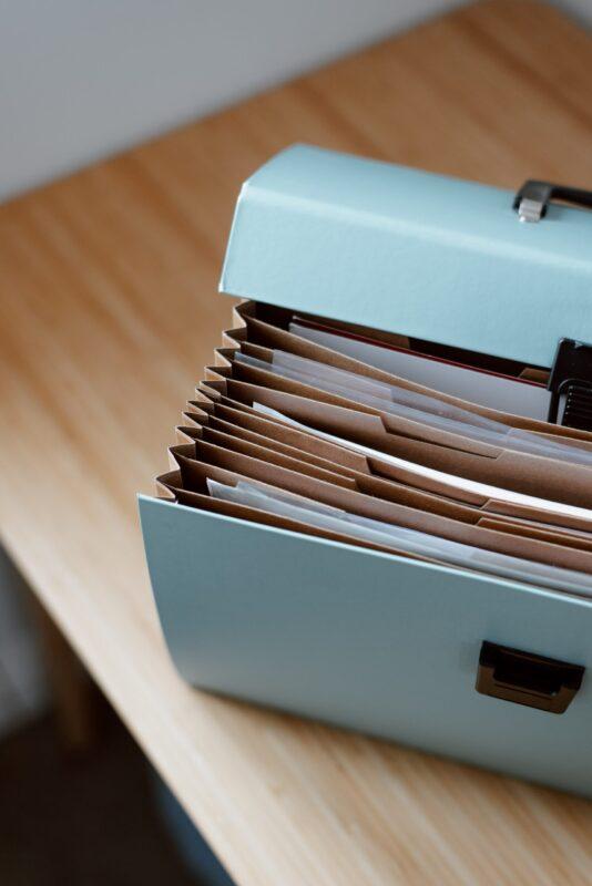 Com et pot ajudar un bon dossier de premsa