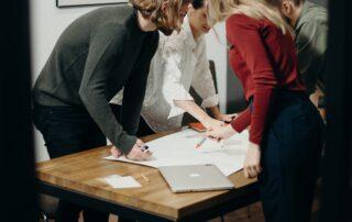 Com ajudarà la comunicació corporativa a la teva organització?