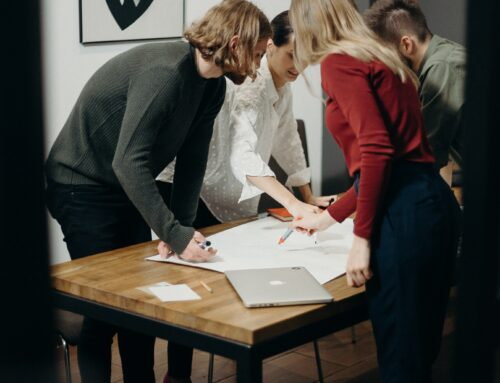¿Cómo ayudará la comunicación corporativa a tu organización?