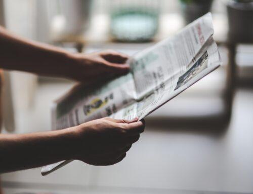 La importancia de la nota de prensa